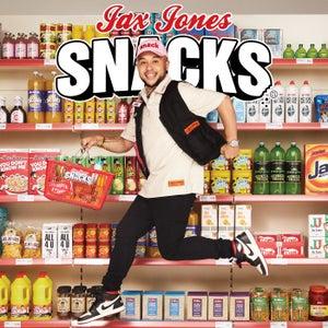 Snacks (Supersize)
