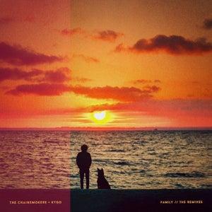 Family - The Remixes