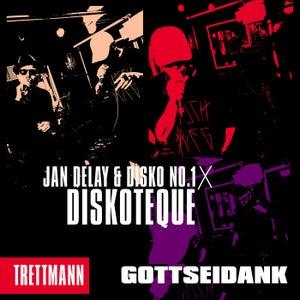 Diskoteque: Gottseidank