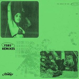 You should be sad (Remixes)