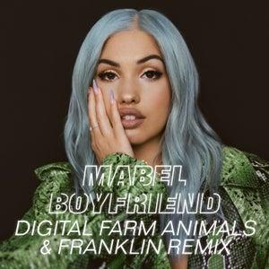 Boyfriend (Digital Farm Animals & Franklin Remix)