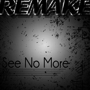 See No More (Joe Jonas Remake) - Single