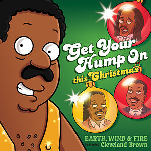 Get Your Hump on This Christmas (From