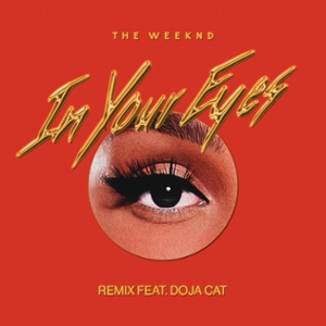 In Your Eyes (Remix) (feat. Doja Cat)