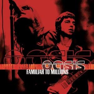 Familiar To Millions (Live)