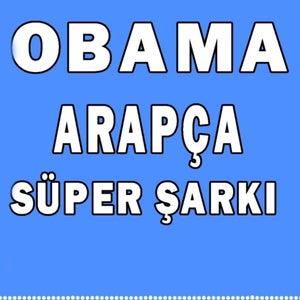 Obama Arapça Şarkısı (Live)