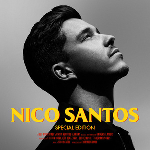 Nico Santos (Special Edition)