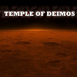Temple of Deimos