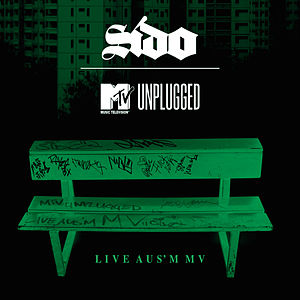 MTV Unplugged Live aus'm MV
