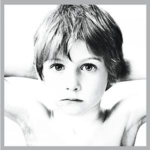 Boy (Deluxe Edition Remastered)