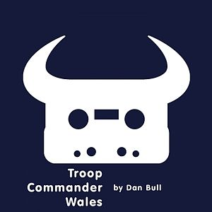 Troop Commander Wales