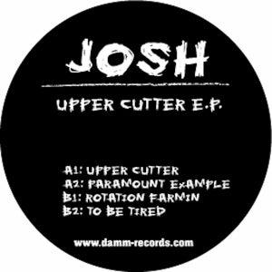 Upper Cutter