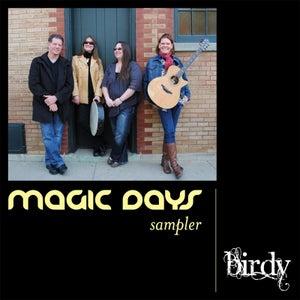 Magic Days Sampler