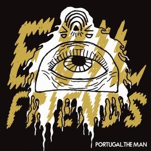 Evil Friends