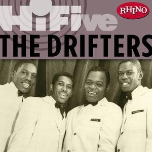 Rhino Hi-Five: The Drifters