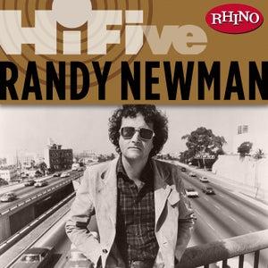 Rhino Hi-Five: Randy Newman