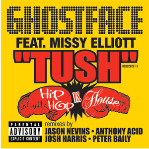 Tush ((Club Mixes))