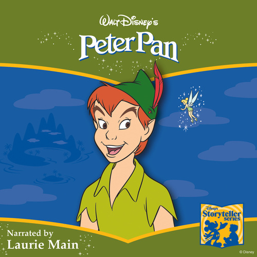 Peter Pan (Storyteller Version)