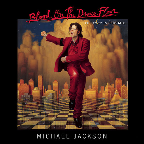 Blood On The Dance Floor: HIStory...