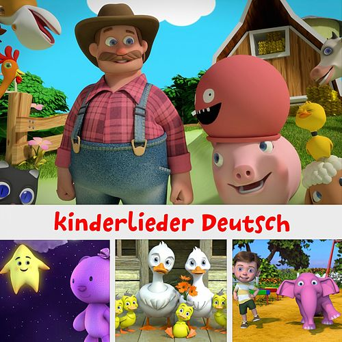 Kinderlieder Deutsch