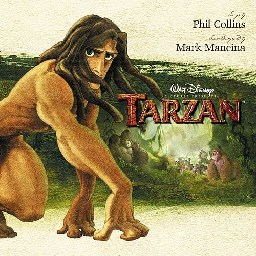 Tarzan Original Soundtrack