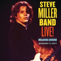 Live! Breaking Ground August 3, 1977 (Live)の画像