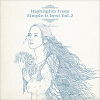 Highlights from Simple is best Vol. 2の画像