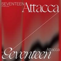 SEVENTEEN 9th Mini Album 'Attacca'の画像