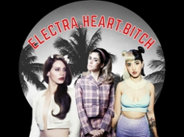 ELECTRAHEARTBITCH