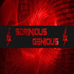 "Youtube & SoundCloud:""Sorinious Genious"", pls subscribe"